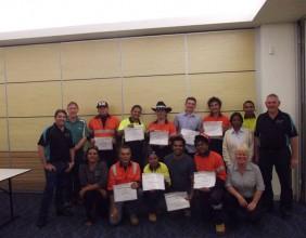 Clonclurry Indeginious Certificate Courses