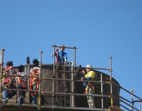 Working at Heights and Confined Spaces Training