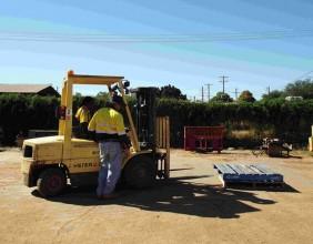 Forklift Training
